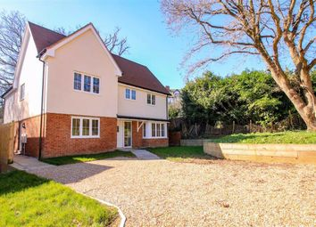 Thumbnail 5 bed detached house for sale in Amherst Road, Hastings, East Sussex