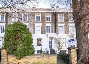 Thumbnail 3 bed maisonette for sale in Morton Road, London