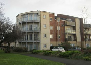 Thumbnail 2 bed flat to rent in Charlton Court, Manor Park, Newcastle, Tyne And Wear