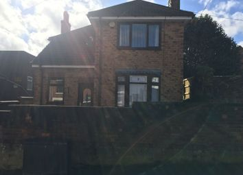 Thumbnail 3 bed detached house to rent in Oak Street, Birches Head, Stoke-On-Trent