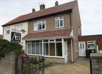 3 bed semi-detached house for sale in School Approach, South Shields NE34