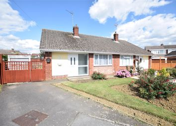Thumbnail 2 bed semi-detached bungalow for sale in Gardiners Close, Churchdown, Gloucester