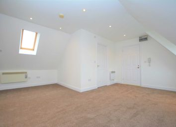 Thumbnail 1 bed flat to rent in Wooton Court, New Bradwell, Milton Keynes