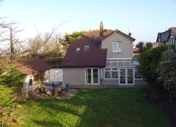 Thumbnail 4 bed detached house for sale in Avon Lane, Westward Ho!, Bideford