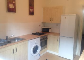Thumbnail 1 bedroom flat to rent in Tamworth Road, Fenham