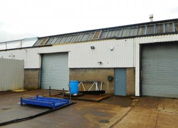 Thumbnail Warehouse for sale in Unit B1, Halesfield 8, Telford, Shropshire
