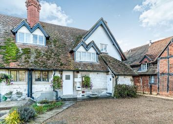 Thumbnail 2 bedroom cottage to rent in Bockmer End, Medmenham, Marlow
