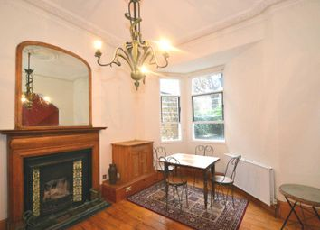 Thumbnail 1 bed flat to rent in Coverdale Road, London