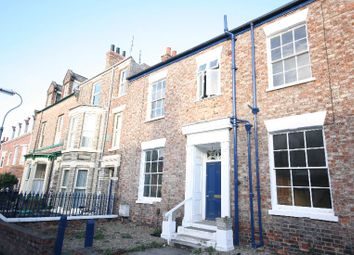 Thumbnail 4 bedroom semi-detached house to rent in Penleys Grove Street, York
