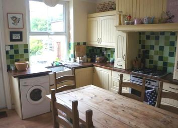Thumbnail 4 bed terraced house to rent in Walton Road, Sheffield