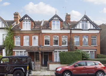 Thumbnail 3 bed flat for sale in Nelson Road, Crouch End
