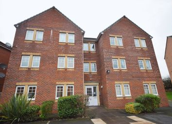 Thumbnail 2 bedroom flat for sale in Minton Court, Baddeley Green, Stoke-On-Trent