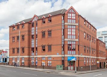 Thumbnail 1 bed flat for sale in Glasshouse Street, Nottingham
