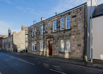 Thumbnail 1 bedroom flat for sale in 68 High Street, Lochwinnoch