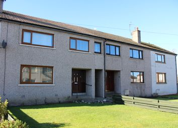 Thumbnail 3 bed terraced house for sale in Well Road, Buckie