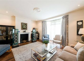 Thumbnail 2 bed property to rent in Park Village East, London