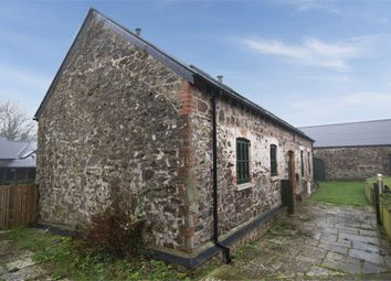 Thumbnail 3 bed semi-detached house for sale in Sandy Haven, St Ishmaels, Sandy Haven, St Ishmaels, Haverfordwest, Pembrokeshire