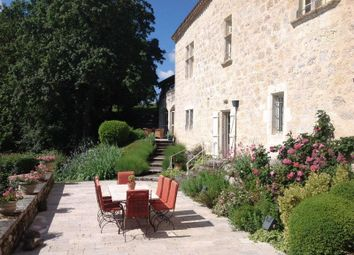 Thumbnail 9 bed property for sale in Beauville, Lot-Et-Garonne, France