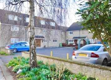 Thumbnail 2 bed flat for sale in St Blaize Court, West Way, Cirencester