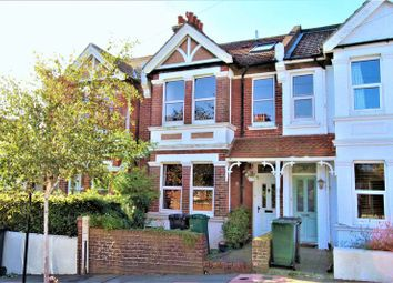 4 bed terraced house for sale in Dover Road, Brighton BN1