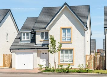 "Thumbnail 4 bed detached house for sale in ""Drummond"" at South Larch Road, Dunfermline"