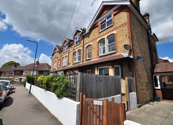 Thumbnail 3 bed maisonette to rent in Queens Road, Wallington