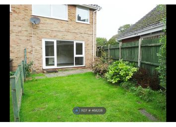 Thumbnail 3 bed semi-detached house to rent in Tall Timbers, Christchurch
