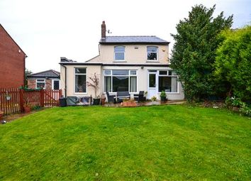 Thumbnail 3 bed detached house for sale in Upholland Road, Billinge, Wigan