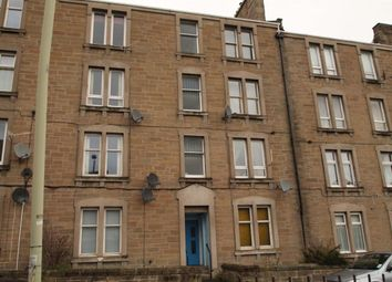 Thumbnail 1 bed flat to rent in Milnbank Road, Dundee