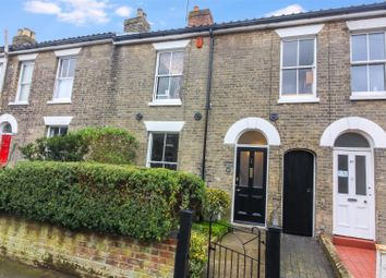 3 bed terraced house for sale in Trinity Street, Norwich NR2