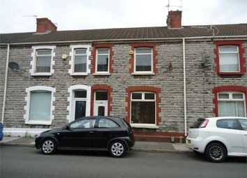 Thumbnail 3 bed terraced house to rent in Olive Street, Port Talbot, West Glamorgan
