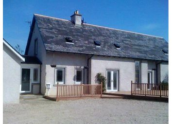 Thumbnail 5 bed detached house for sale in Portsoy, Portsoy, Banff