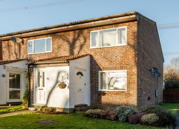 Thumbnail 1 bed flat for sale in Penshurst Way, Eastleigh