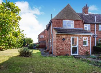 3 bed semi-detached house for sale in Station Road, Bicester OX27