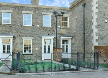 Thumbnail 3 bedroom mews house for sale in Main Road, Barleythorpe, Rutland