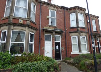 Thumbnail 5 bed flat for sale in Rokeby Terrace, Newcastle Upon Tyne