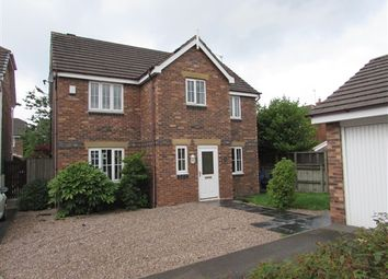 Thumbnail 4 bed property to rent in Mayflower Grove, Claughton-On-Brock, Preston