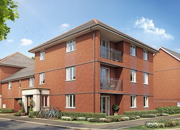 "Thumbnail 2 bed flat for sale in ""Sholing"" at Hyde End Road, Spencers Wood, Reading"