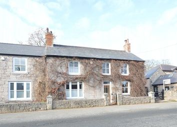 Thumbnail 6 bed detached house for sale in North Street, Caerwys, Mold