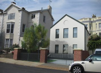 Thumbnail 4 bedroom detached house for sale in Albany Villas, Hove