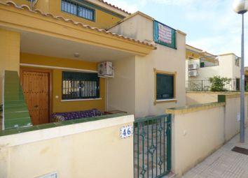 Thumbnail 4 bed terraced house for sale in Almoradi, Almoradi, Spain
