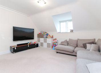 Thumbnail 3 bed flat for sale in Lavender Court, 235 Hale Lane, Edgware