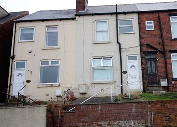 Thumbnail 2 bedroom end terrace house for sale in Newman Road, Wincobank, Sheffield