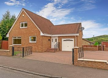 Thumbnail 5 bed detached house for sale in Heatherwood, Seafield, Bathgate