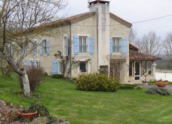 Thumbnail 8 bed farmhouse for sale in Midi-Pyrénées, Gers, Solomiac