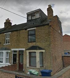 Thumbnail 4 bed end terrace house to rent in Silver Road, Hmo Ready 4 Sharers