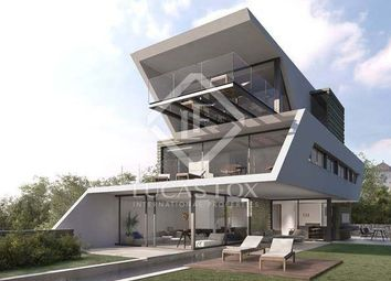 Thumbnail 6 bed villa for sale in Spain, Barcelona, Sant Cugat, Lfs6035