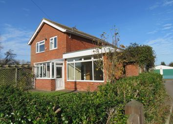 Thumbnail 3 bed detached house to rent in Bishopstone, Hereford