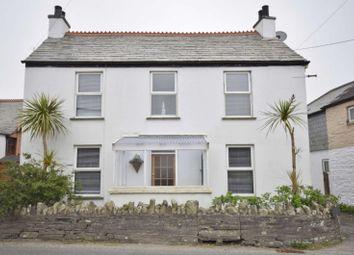 Thumbnail 3 bed property to rent in Rockhead Street, Delabole