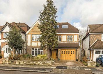 Thumbnail 7 bed detached house for sale in Trowlock Avenue, Teddington